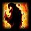 Умение: Permanent Immolation