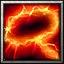 Умение: Flaming Lasso