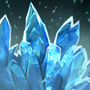 Умение: Ice Shards