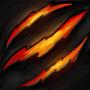 Умение: Fury Swipes