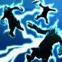 Умение: Arc Lightning