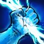 Умение: Lightning Bolt