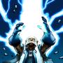 Умение: Thundergod