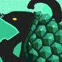 Умение: Kraken Shell