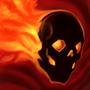 Умение: Hellfire Blast