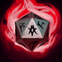 Умение: Chaos Strike