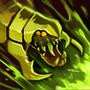 Умение: Poison Nova