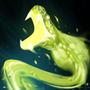 Умение: Mystic Snake