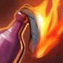 Умение: Flamebreak