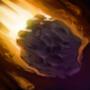 Умение: Chaos Meteor