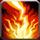 Умение: Огненный удар