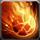 Умение: Огненный шар