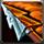 Умение: Зачаровать зажигательную стрелу
