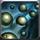 Умение: Стальные шарики