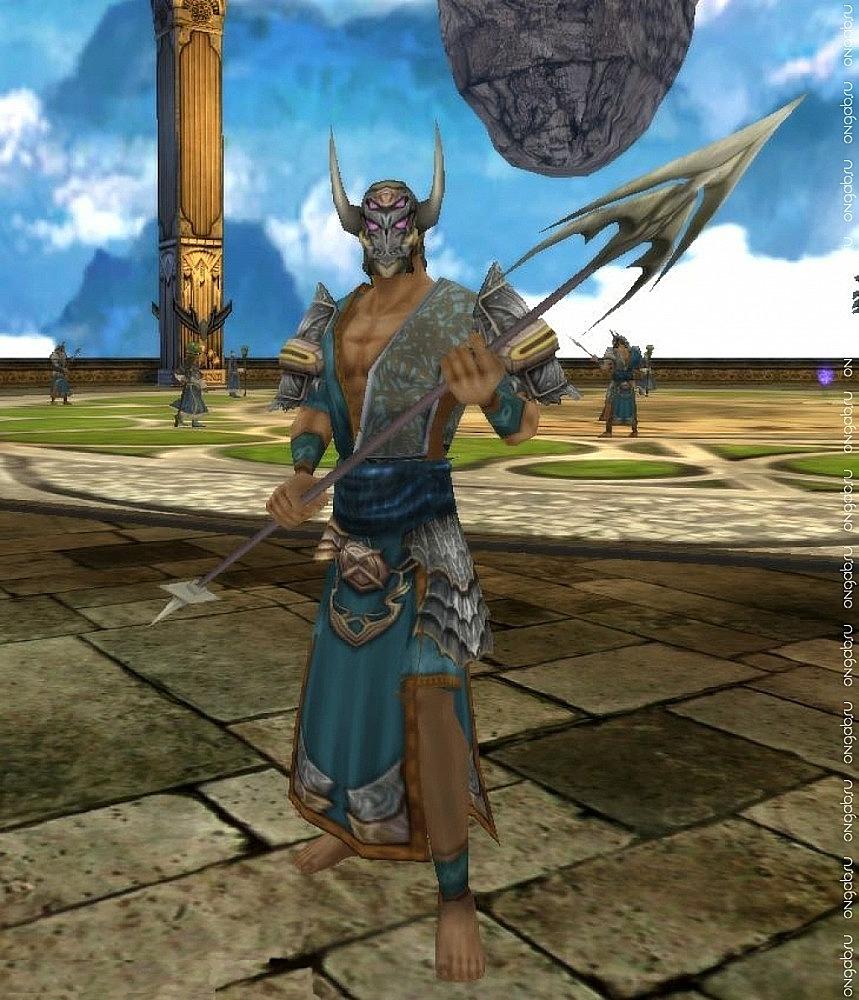Rosh online: the return of karos screenshots