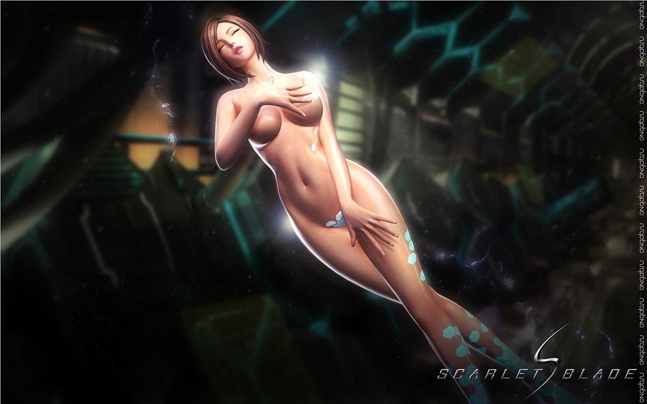 Sexy mmos hentai tube