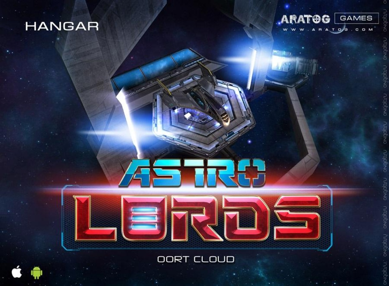 Скриншот Скриншот Astro Lords: Oort Cloud #336517