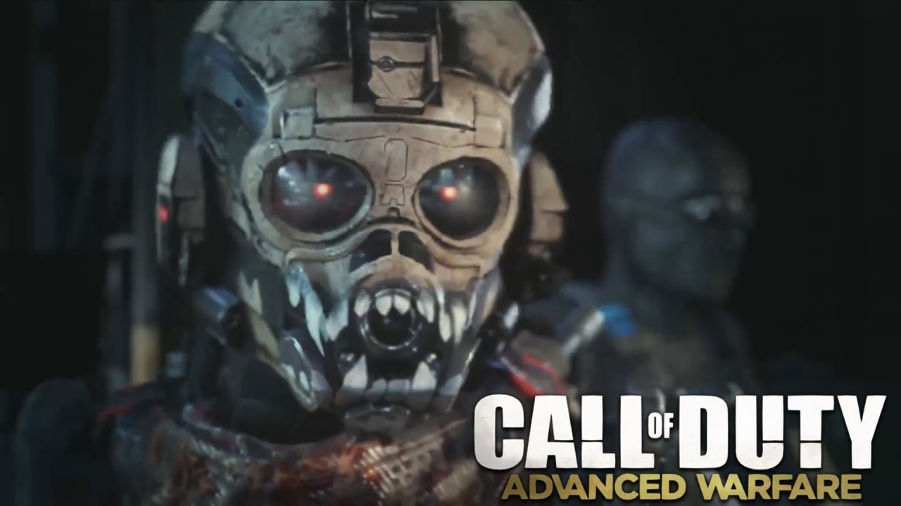 Скриншот Обои Call of Duty: Advanced Warfare #449150