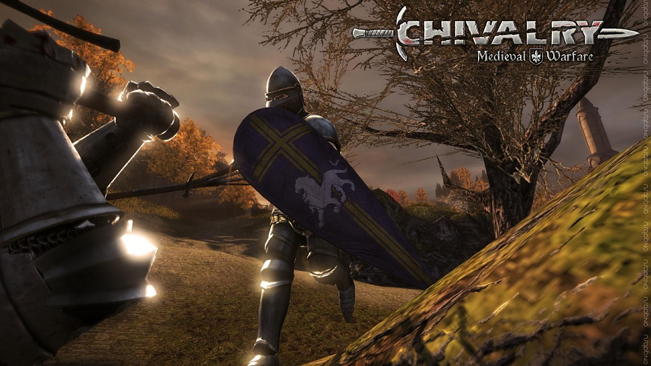 Скриншот Обои Chivalry: Medieval Warfare #271871