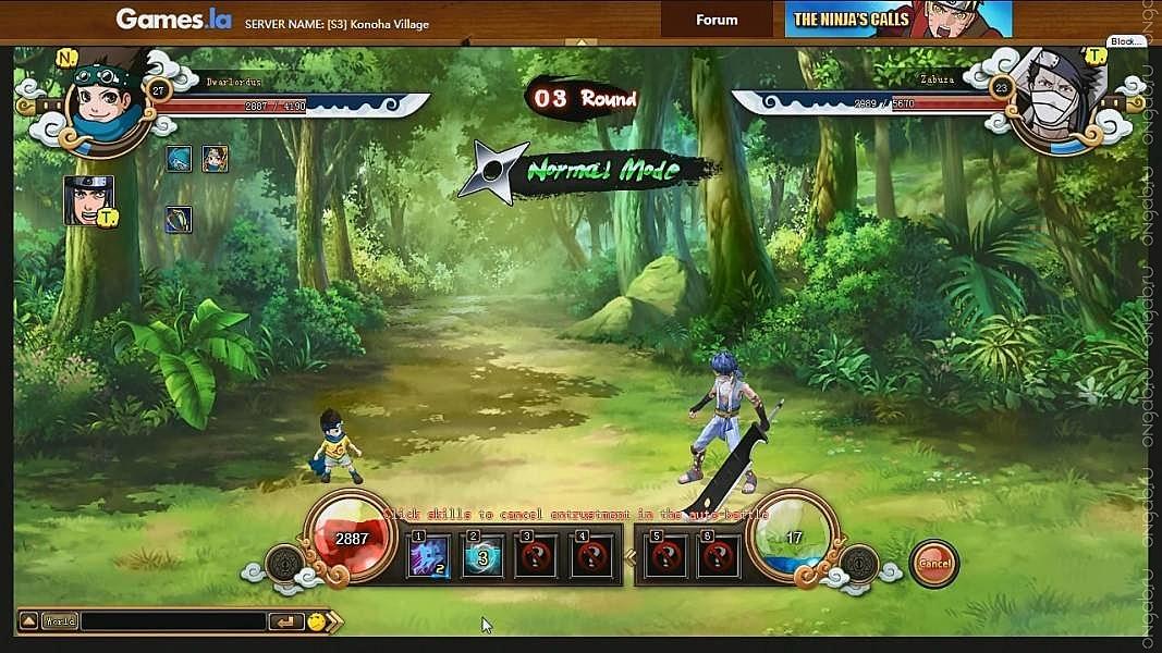 Naruto saga браузерная ролевая игра скачать онлайн игру ботва