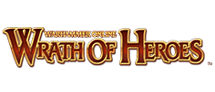 Скриншот\обложка Warhammer Online: Wrath of Heroes