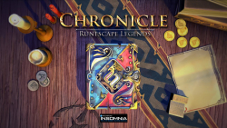 Chronicle: RuneScape
