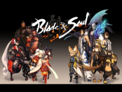 Blade and Soul | BNS | RU